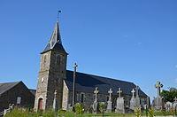 Les Loges (Calvados) - Eglise Saint-Martin (2).JPG