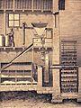 """Les merveilles de l'industrie, 1873 """"Le moulin à eau appliqué à la mouture du blé"""" (4305550329).jpg"""