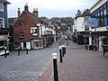 Lewes - Cliffe High Street - geograph.org.uk - 1186616.jpg