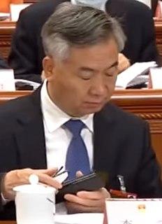 Li Xi (politician, born 1956)