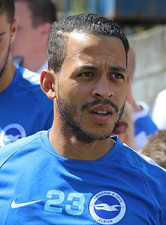 Liam Rosenior English association football player