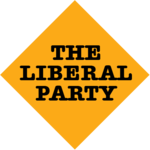 Logo der Liberal Party