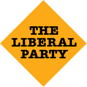 Liberal Party (UK) leadership election, 1976 - Image: Liberal Party logo (pre 1988)