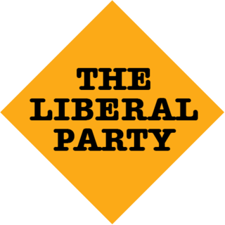 Liberal Party (UK) political party of the United Kingdom, 1859–1988