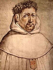 Resultado de imagem para Francisco Ribera (1537-1591)
