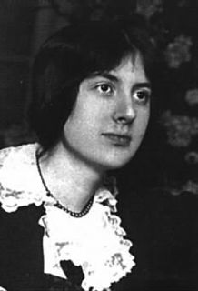Lili Boulanger French composer