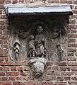 Lille, Enseigne du XV° siècle 6 rue Saint Joseph (détail).jpg