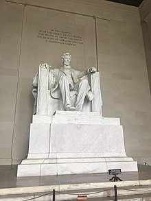 Lincoln Memorial Washington DC 1.jpg