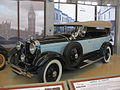 Lincoln Model L Phaeton 1929 (14320755378).jpg