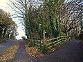 Link to coast path - geograph.org.uk - 1080656.jpg