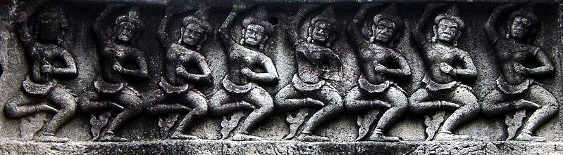File:Lintel with Dancing Figures, Phimae 040.jpg