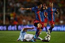220px Lionel Messi Joan Gamper Trophy