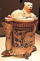 Lioness Bast cosmetic jar 83d40m tut burial artifact.jpg