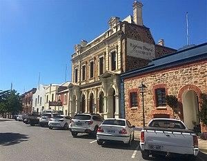 Port Adelaide - Lipson Street