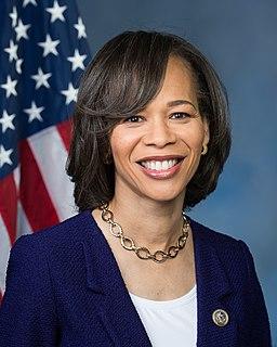 Lisa Blunt Rochester U.S. Representative from Delaware