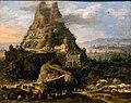 Lisboa-Museu Nacional de Arte Antiga-Torre de Babel-20140917.jpg