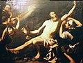Lisbon, Museum Nacional de Arte Antiga, Jusepe de Ribera, the ordeal of St.Barthohomew.JPG
