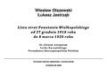 Lista strat Powstania Wielkopolskiego od 27 grudnia 1918 roku do 8 marca 1920 roku.pdf