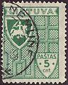 Lithuania 1936 MiNr409 B002.jpg