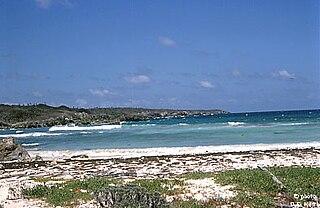 Swan Islands, Honduras island group of Honduras