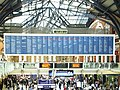 Liverpool Street Station departure board (now replaced).jpg