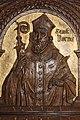 Llanferres - Eglwys Sant Berres, St Berres' Church, Llanferres, Rhuthun, Denbighshire, Wales. 110.jpg