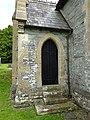 Llawddog, Eglwys Sant Llawddog Church, Cenarth, Carmarthenshire, Cymru Wales z15.jpg