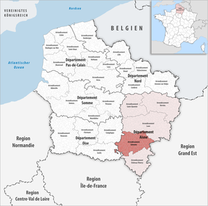 Locator map of Arrondissement Soissons 2019.png