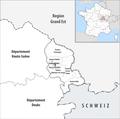 Locator map of Kanton Belfort-2.png
