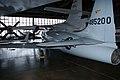 Lockheed P-80R Shooting Star LRear R&D NMUSAF 25Sep09 (14413884439).jpg