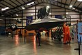 Lockheed SR-71A Blackbird US Air Force 61-7975 (7176520670).jpg