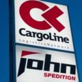 Logistikunternehmen John Spedition GmbH aus der Region Fulda.png