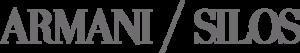 Armani/Silos - Image: Logo Armani Silos