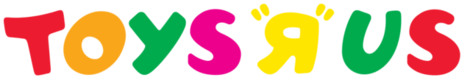 "Logo of Toys ""R"" Us (1986–2007)"