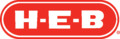 Logo of the HEB Grocery Company, LP.png