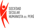 Logotipo de la Sociedad Secular Humanista del Perú.png