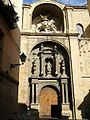 Logroño - Iglesia de Santiago 01.JPG