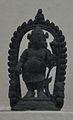 Lokesvara - Bronze - Circa 7th-12th Century AD - Mahasthangarh - Bogra - Bronze Gallery - Indian Museum - Kolkata 2012-12-21 2411.JPG