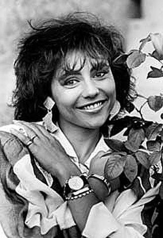 Lolita Morena - Morena in the 1980s