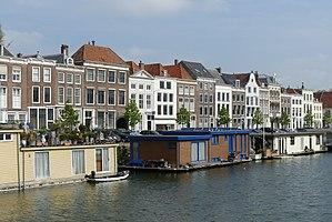 Middelburg - Londensekaai