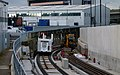 London, North-Woolwich, Crossrail construction site 10.jpg