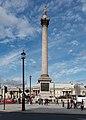 London, Trafalgar Square, Nelson's Column -- 2016 -- 4851.jpg