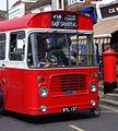 London Transport bus BL49 (WYL 13), 2008 East Grinstead bus running day.jpg
