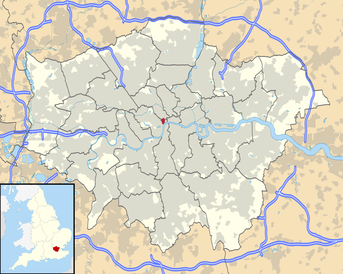 Restaurants In London Mid Range