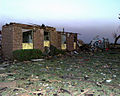 Looking like a war zone, this area in Oklahoma City, OKlahoma, was devastated by an F-5 Tornado with winds up to 230 miles per hour DF-SD-00-03220.jpg
