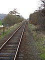 Looking south from Tygwyn Station towards Harlech - geograph.org.uk - 1074870.jpg