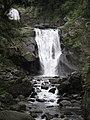 Looking upstream at Neidong Waterfall.jpg