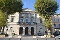 Lorgues - mairie.JPG