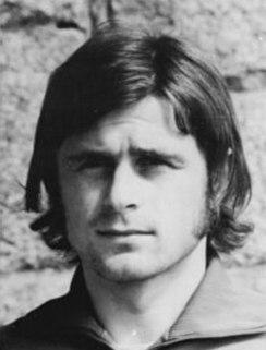 Lothar Kurbjuweit East German footballer and manager
