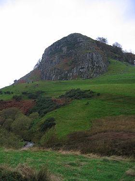 loudoun hill wikivisually